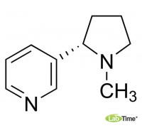 36733 (-)-Никотин, PESTANAL®, аналитический стандарт, 1 г (Fluka)