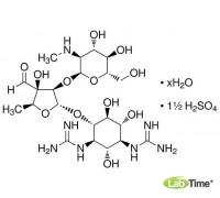 46754 Стрептомицин сесквисульфат, VETRANAL®, аналитический стандарт, 250 мг (Flukа)