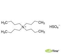 86868 Тетрабутиламмоний гидрогенсульфат, хч, 99,0%, 500 г (Sigma-Aldrich)