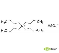 86868 Тетрабутиламмоний гидрогенсульфат, хч, 99,0%, 100 г (Sigma-Aldrich)