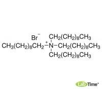 87580 Тетракис(децил)аммоний бромид, ч, 99,0%, 10 г (Aldrich)