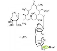 46981 Тилозин фосфат, VETRANAL, аналитический стандарт, 100 мг (Fluka)