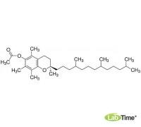 47786 Токоферол ацетат (витамин Е ацетат), аналит. стандарт, 100 мг