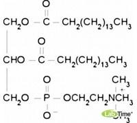 P5911 DL-а-Фосфатидилхолин (1,2-Dipalmitoyl-rac-glycero-3-phosphocholine), 99%, 1 г (SIGMA)