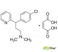 76456 Хлорфенирамин малеат, д/USP, PhEur, BP, 500 мг (Fluka)