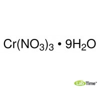 239259 Хром(III) азотнокислый нонагидрат, 99%, 5 г (Sigma-Aldrich)