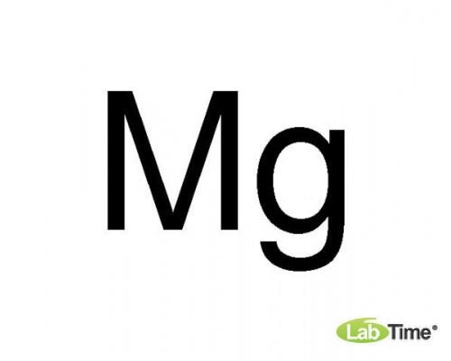 10630 Магний, стружка, 1 см, Puratronic, 99.98%, 5 г (Alfa)