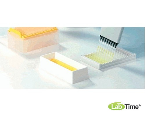 Наконечники Biohit-Optifit 10 мкл, длина 31,5 мм, нестерил. 1000 шт/упак