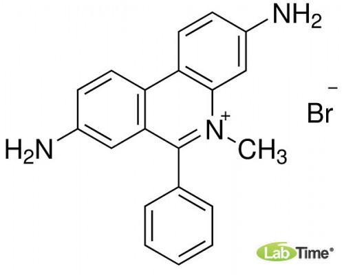 201272P Димидия бромид, 95%, 1 г (Prolabo)