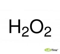 Перекись водорода 33%, д/анализа, 1 л