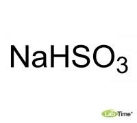 28132.298 Натрий бисульфит, технический, водный раствор 50% стеклянная бутылка, 1 л (BDH Prolabo)