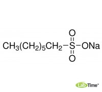 Натрий гептансульфонат, HiPerSolv CHROMANORM, д/ВЭЖХ, мин. 99%, 100 г