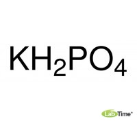 153184U Калий фосфат 1-замещённый, HiPerSolv CHROMANORM, д/ВЭЖХ, мин. 99,5%, 500 г (Prolabo)