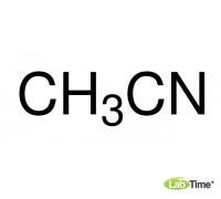Ацетонитрил HiPerSolv CHROMANORM, градиентный, для ВЭЖХ, 2,5 л