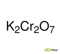 26784.231 Калий двухромовокислый, ACS, ISO, Reag.Ph.Eur., мин. 99,9%, 250 г (Prolabo)