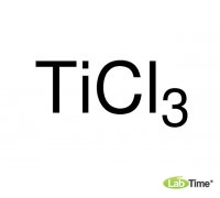 28660.293 Титан хлорид (III), 15% раствор в 10% гидрохлористой кислоте, NORMAPUR, 1 л