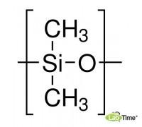 Силиконовое масло, 47 V 100, рабочая температура -5 до +200 °C, вязкость 92- больше 108, 1 л