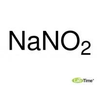Натрий азотистокислый, GPR RECTAPUR, мин. 98%, 1 кг (BDH Prolabo)