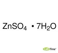 29247.292 Цинк сернокислый гептагидрат, GPR RECTAPUR, мин. 99%, 1 кг (Prolabo)