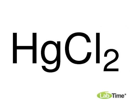 25384.185 Ртуть (ІІ) хлорид, AnalaR NORMAPUR, ACS реагент, мин. 99,5% 100 г (Prolabo)