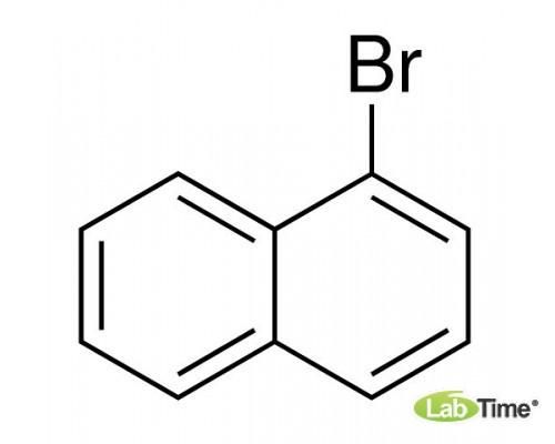 22050.238 Бромнафталин-1, д/синтеза, мин. 96%, 250 мл (Prolabo)