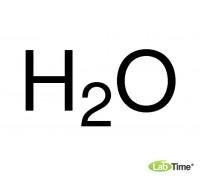 Вода дистиллированная, AnalaR NORMAPUR, аналитический реагент, 5 л