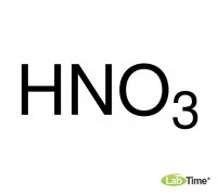 Азотная кислота 65% AnalaR NORMAPUR, аналитический реагент, 2,5 л