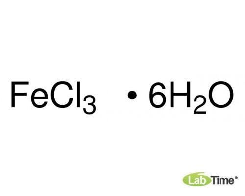 24208.260 Железо(III) хлорид гексагидрат, 99,0%, 500 г (Prolabo)