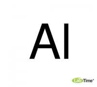 Алюминий, стандартный раствор 1,000 мг/л, в разв. азотной кислоте, 100 мл
