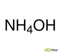 Аммиак 25%, AnalaR NORMAPUR, аналитический реагент, стеклянная бутилка, 1 л
