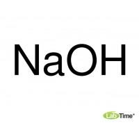 Натрий гидроокись, GPR RECTAPUR, пеллеты, мин. 98%, 1 кг