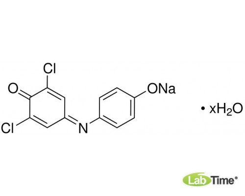 230212X Дихлорфенолиндофенол д/определения витамина С, 20 таблеток (Prolabo)