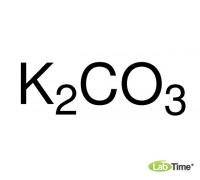 Калий углекислый, AnalaR NORMAPUR, ACS, ISO, Ph.Eur. аналитический реагент, 500 г