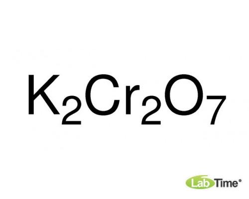 191005X Калий дихромат 0,0167 моль/л (0,1 N) вод. р-р, АВС TITRINORM, волюметрический р-р, 2,5 л (Prolabo)