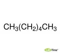 Гексан-н, AnalaR NORMAPUR, ACS, ISO, Reag.Ph.Eur., аналитический реагент, мин. 95%, 25 л