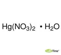 25419.233 Ртуть (II) азотнокислая моногидрат, GPR RECTAPUR, мин. 98.0%, 250 г (Prolabo)