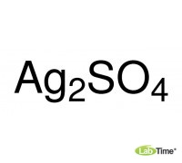 21592.154 Серебро сернокислое, AnalaR NORMAPUR, мин. 98,5%, 50 г (Prolabo)