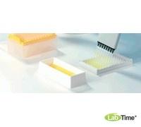 Наконечники Biohit-Optifit 10 мкл в штативе, длина 46 мм, нестерил. 10х96 шт/упак