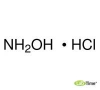 Гидроксиламин солянокислый, AnalaR NORMAPUR, ACS, ISO, Ph.Eur., аналитический реагент, мин. 99%, 250 г
