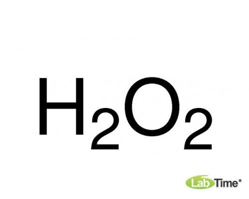 A1845,5000 Перекись водорода 30%, технический, 5 л (AppliChem)