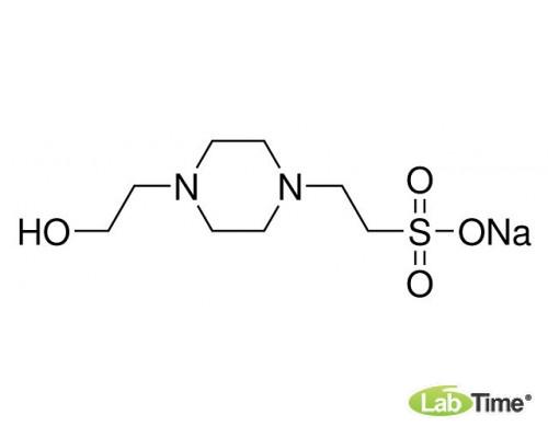 A4592.0100 HEPES натриевая соль, д/молекулярной биологии, 100 г (AppliChem)