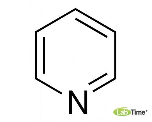 A0776,0500 Пиридин, д/анализа, 99,5%, 500 мл (AppliChem)