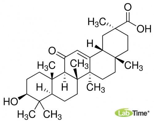 11845 Глицериновая кислота-β, 5 г