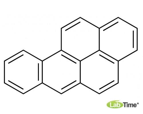 XA20635000CY Бензо [а] пирен, 100 мкг/мл в циклогексане, 1 мл (Dr. Ehrenstorfer)