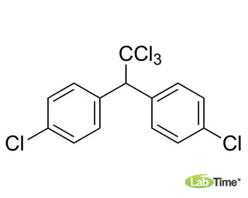 XA12082000CY ГСО ДДТ, 100 мкг/мл в циклогексане, 1 мл (Dr. Ehrenstorfer)