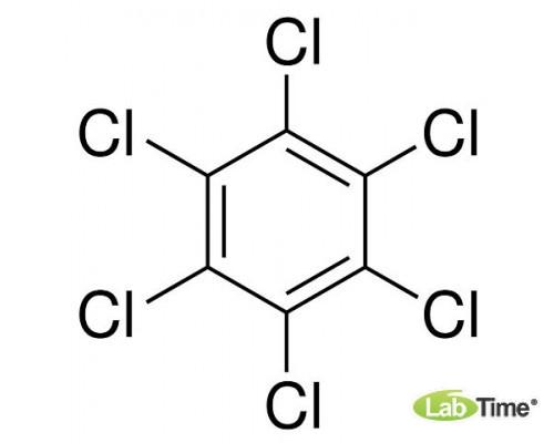 Гексахлорбензол, 100 мкг/мл в метаноле, 1 мл