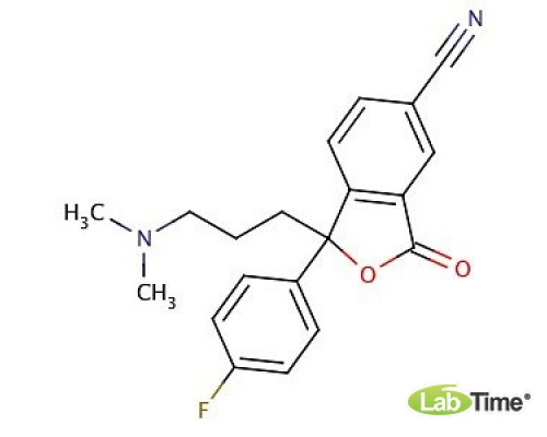 209668 3-оксо циталопрам, 1 мг