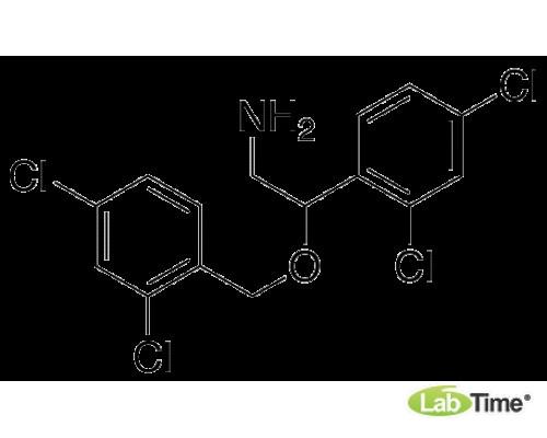 Миконазол примесь С (2,4-Dichloro-β-[(2,4-dichlorophenyl)methoxy]benzeneethanamine), 500 мг