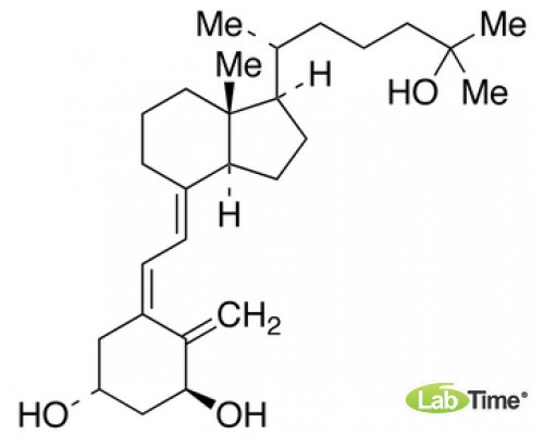 C144500 Кальцитриол, 25 мг