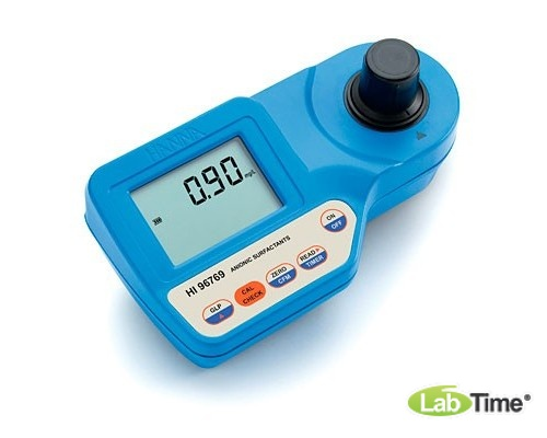 HI 96769 колориметр, анализатор АПАВ (0-3,50 мг/л)